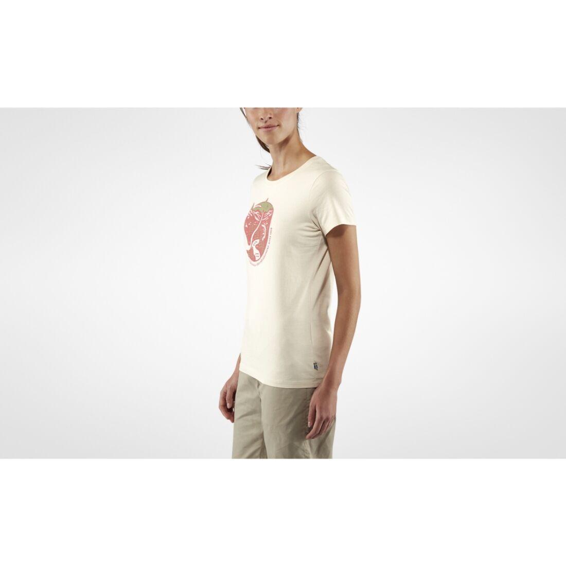 Fjällräven Arctic Fox Print női póló - Fjallraven túrabolt és webáruház 4c9836cab0
