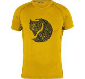 Fjällräven Abisko Trail Print férfi póló - Fjallraven túrabolt és webáruház c1efa8738f