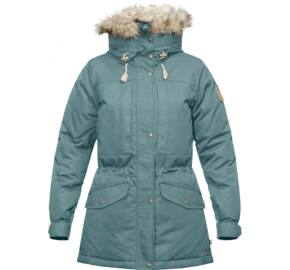 Fjällräven Singi Down Jacket női kabát - Fjallraven túrabolt és webáruház 15b7acd009