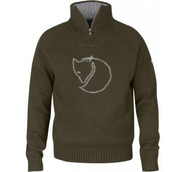 Fjällräven Red Fox pulóver