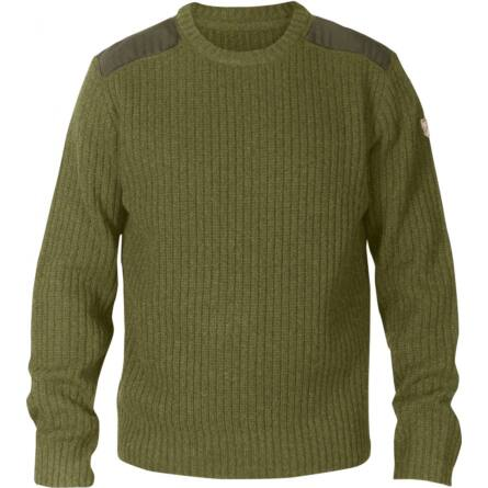 Fjällräven Sarek kötött pulóver