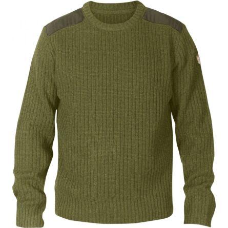 Fjällräven Singi kötött pulóver