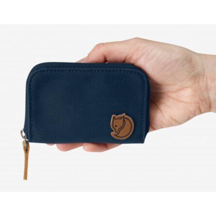 Fjällräven Zip Card Holder, kártya tartó