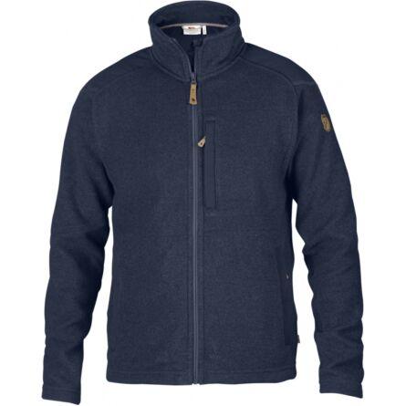 Fjällräven BUCK fleece kabát