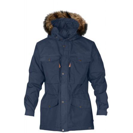 Fjällräven Singi Winter bélelt kabát