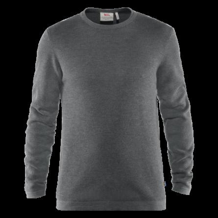 Fjällräven High Coast Merino Sweater férfi pulóver