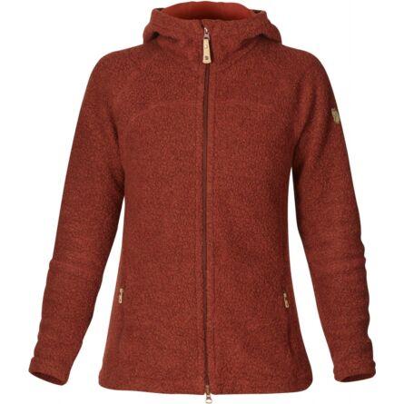 Fjällräven Kaitum női fleece kabát