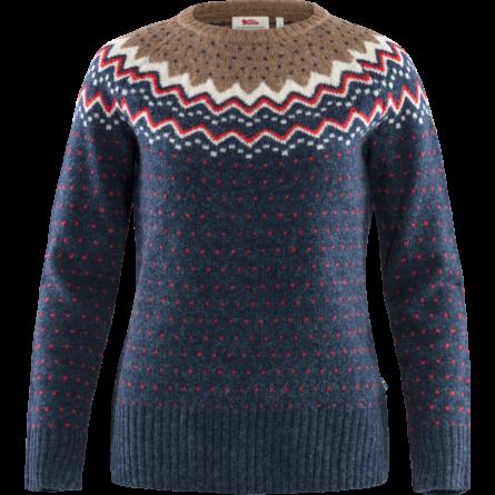 Fjällräven Övik női kötött pulóver