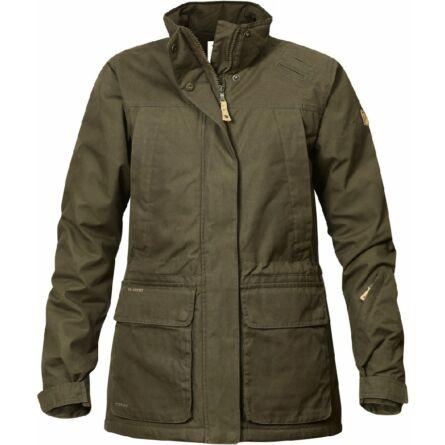 Fjällräven Brenner Pro bélelt női kabát