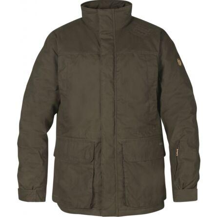 Fjällräven Brenner PRO bélelt kabát