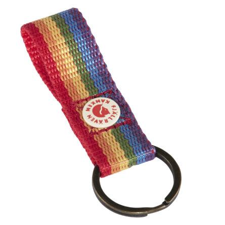 Fjällräven Känken Rainbow kulcskarika