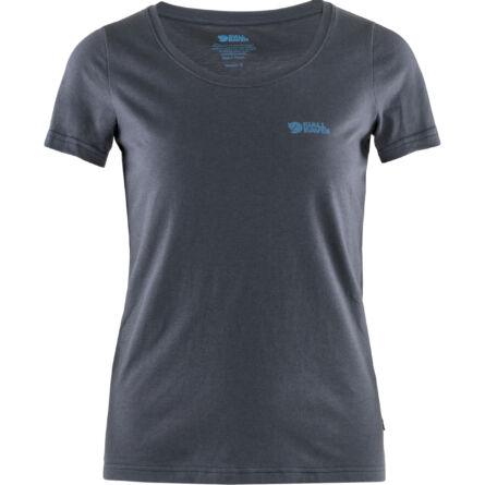Fjällräven Logo női póló