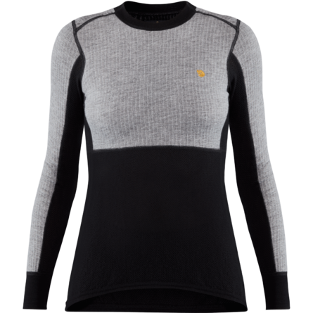 Fjällräven Bergtagen Woolmesh Sweater női funkcionális felső