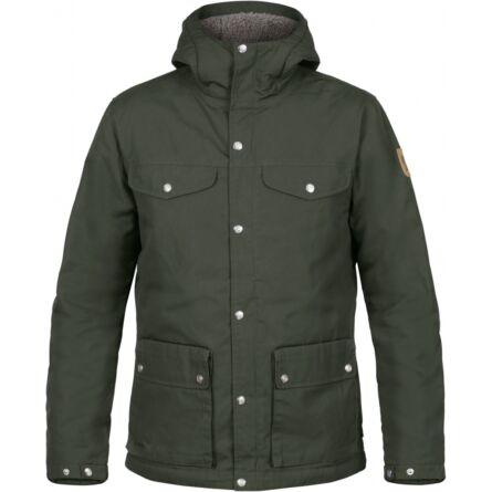 Fjällräven Greenland Winter Jacket dzseki