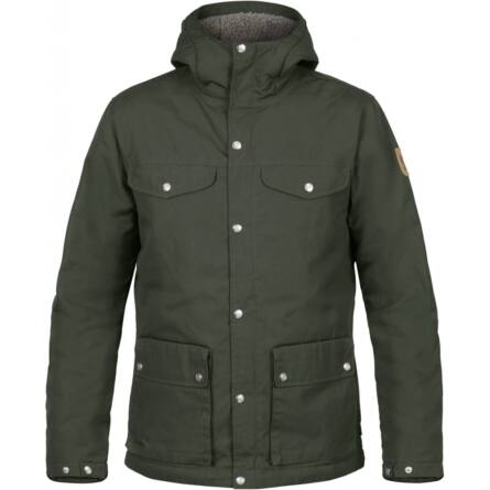 Fjällräven Greenland Winter Jacket dzseki