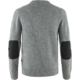 Fjällräven Övik V-nyakú kötött pulóver